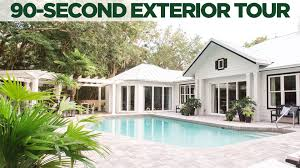Dream House Must-haves - Exterior