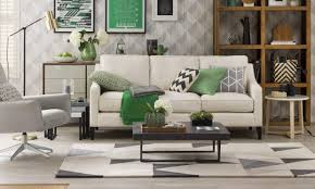 one living room three ways how to create on trend styles for your living room this month