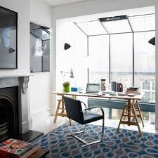 running home office. Running Home Office. Love This Minimalist Office, Rain Down Glass Office . E