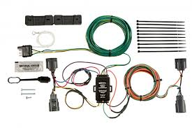 hopkins towing solutions 56200 jeep towed vehicle wiring kit wiring harness for towing jeep at Wiring A Towed Vehicle