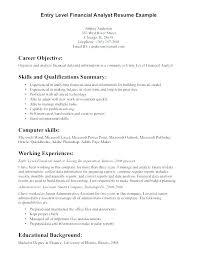 Resume Summary Samples Samples Of Resume Summary Resume Summary Of