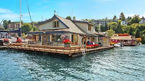 Patti Payneu0027s Cool Pads: Houseboat From Sleepless In Seattle Sells For More  Than $2 Million   Puget Sound Business Journal