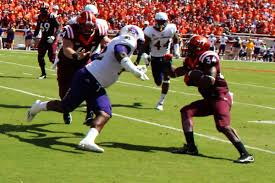 Virginia Tech Hokies 2017 Roster Review Running Backs