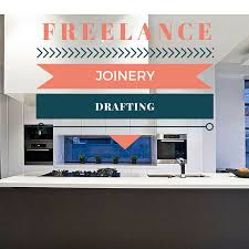 Freelance Drafting Hourly Id Joinery Drafting