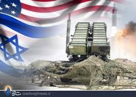 Image result for برگزاری مانور «فرار از موشکهای مقاومت» در سرزمینهای اشغالی