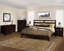 Lifestyle Solutions Bedroom Furniture Lifestyle Solutions Dominique Queen Low Profile Headboard Bed