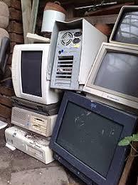 electronic waste  electronic waste