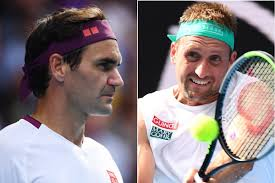 Roger Federer saves 7 match points, advances to Australian ...