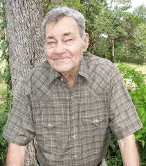 Bernard Odom Obituary - Bastrop, TX