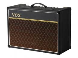 <b>VOX AC15C1</b> купить в Москве | UNITED MUSIC