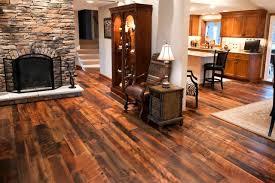 Unique Hardwood Flooring Cleveland Reclaimed Antique Oak Hit Skip Hardwood  Flooring Traditional
