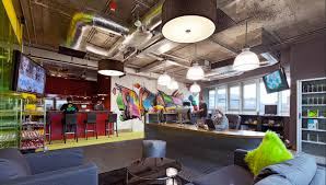 facebook office in dublin. Inside The Secret World Of Free Food In Facebook, Twitter And Google\u0027s Dublin HQs - Lovin Facebook Office D