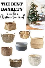 if you are interested to see my favorite baskets i found on the net be sure to this image below