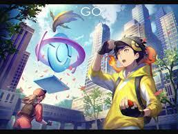 Pokémon GO Image #2177684 - Zerochan Anime Image Board