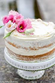 24 Homemade Wedding Cake Recipes Simple Healthy Gorgeous