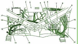 2000 toyota mr2 fuse diagram 2000 wiring diagrams
