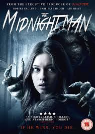 Midnight Man [Edizione: Regno Unito]: Amazon.it: Film e TV