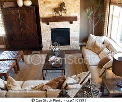 Western Living Rooms Cool Decoration
