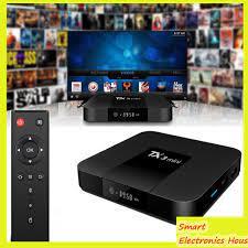 TX3 Mini Android TV Box TV BOX1G/8G WiFi Network Set Top Box(sky)