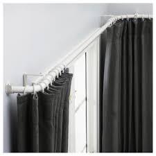 full size of curtain rods ikea curtain rods imposing image concept vidga rod holder white