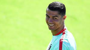 Cristiano Ronaldo Frisuren