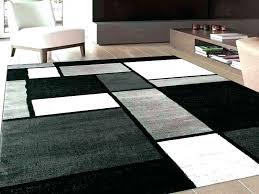 red 8x10 area rug gray area rug black area rug best red black grey rug for