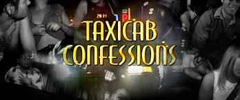 Taxi cab confessions lesbians