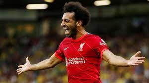 رقم قياسي ينتظر محمد صلاح خلال مباراة ليفربول ضد ليدز يونايتد