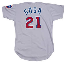 Sammy Signed beckett Sosa Cubs Detail Lot Chicago - Jersey Road aaffafbbffe|Discover Low Prices On Seat Covers