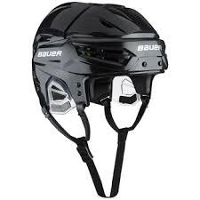 Bauer Re Akt 95 Hockey Helmet Black Icehockey Helmets