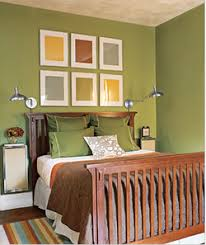 by choosing space saving alternatives such as medicine cabinets for night stands and wall mounted bedside lights the bed can be moved out of the corner bedside lighting wall mounted
