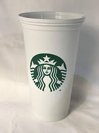 Arrow_forward📦 this beautiful packaging makes the starbucks coffee cups a great gift for any coffee lover !. Amazon Com Starbucks Reusable Travel Cup To Go Coffee Cup Grande 16 Oz Kitchen Dining