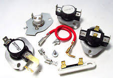 roper dryer roper dryer kit 3399693 3392519 306910 3399848 fuse thermostat kit