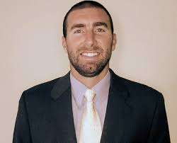 Carpenter Named Assistant Administrator At Carolina Springs Middle