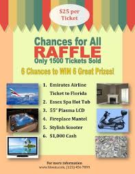 Fundraiser Wording For Flyer 16 Free Raffle Flyer Templates Prize Cash 50 50 Fundraising And