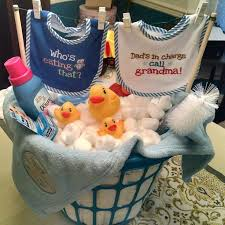 laundry basket baby shower gift see more repurposing laundry baskets make a washing machine for kids use as a bassinet and