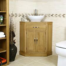 nara solid oak hidden home.  Oak Vanity Units Inside Nara Solid Oak Hidden Home H