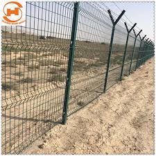 china galvanized pvc coated welded garden wire mesh fence china garden fence wire mesh fence