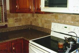Painting Kitchen Tile Backsplash Plans Custom Inspiration