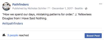 Quotes Works Douglas Pathfinders Facebook Post Quote