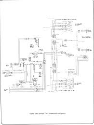 Diagram 1986 chevy c10 wiring diagram chassis and rear lighting truck
