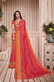 Tathastu Designer Sarees Tathastu Designer Saree Art Silk Sarees Saree Bollywood