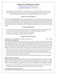 Resume Sample Human Services Counselor Resume Sample Asca School