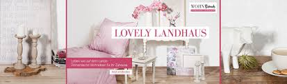 Wohntrend Romantischer Landhausstil Hse Wohntrends Haus Stile