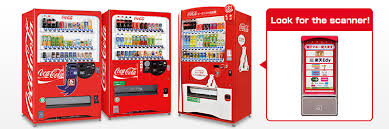 How To Get Cash Out Of A Vending Machine Classy MultiMoney Vending Machine Are You Interested In Installing Coca