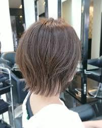 長さ別髪の毛に段を入れる髪型12選ボブやショートカットの画像も Belcy