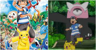 Pokémon: 5 Reasons The Sun & Moon Anime Ending Was Perfect (& 5 Reasons We  Wanted More)