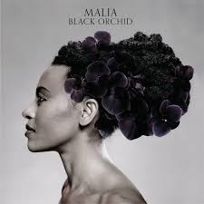 <b>Black Orchid</b> by <b>Malia</b> on Spotify