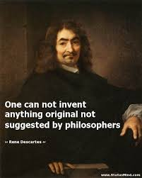 Famous Philosophy Quotes Enchanting One Can Not Invent Anything Original Not Suggested StatusMind