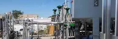 Nitrogen Gas Piping Design Industrial Gas Services Food Packaging Equipment
